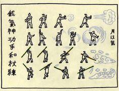 Airbending Scroll by ~Jeffrey-Scott on deviantART