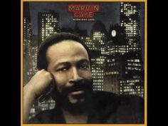 """Marvin Gaye - """"Turn On Some Music"""""""