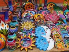 artesanias oaxaca - Google Search