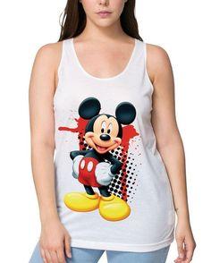 https://www.navdari.com/products-fv00087-MICKEYMOUSETRASHPOLKATATTOODESIGNSTYLETANKTOP.html #Mickeymouse #Mouse#TSHIRT #CLOTHING #TANKTOPS #Womentanktop