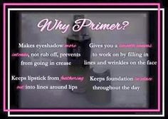 www.youniqueproducts.com/shelleyransome Why you need primer in your life! #primer #makeup #younique #natural #crueltyfree
