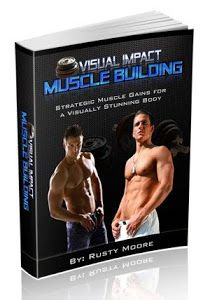 muscle building e-book