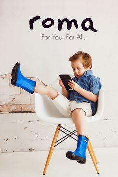 71 Best Kids Rain Boots Images In 2017 Baby Boy Kids