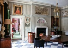 SUNDAY AT LUGGALA | Mark D. Sikes: Chic People, Glamorous Places, Stylish Things