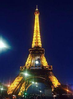 Tour Eiffel!!