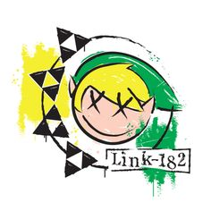 Check out this awesome 'Link-182' design on TeePublic! http://bit.ly/1wIPA77