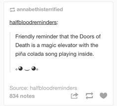 The doors of death XD