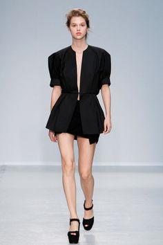 #VéroniqueLeroy #Spring2014 #Catwalk #trends #ParisFafhionWeek #Paris #SS2014
