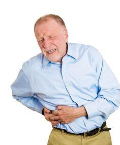essential oils for gallbladder