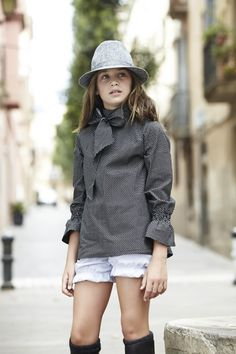 Colección otoño-invierno 2014 de la firma de #moda infantil #pepitobychus www.pepitobychus.com #niños #niñas #bebé #trendy #tendencias