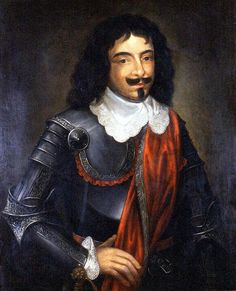 Huguenot Count Jean-Louis Raduit de Souches (La Rochelle France, August 16, 1608 – Jevišovice Moravia, August 12, 1682) was a German Imperial Field marshal of French descent. He was the son of a Huguenot French nobleman, who left France after the Huguenot-war of 1629. Having fought against Louis XIII at the siege of La Rochelle, Souches went so serve into the Swedish Army during the Thirty Years' War, when he fought under Gustavus Adolphus and Johan Banér and rose to the rank of colonel.