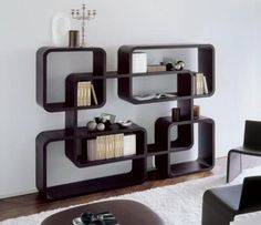 Furniture is one of the most vital objects in each and every home. Here we have a collection of creative furniture designs for your inspiration. Enjoy!