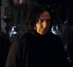 Harry Potter Fan Art, Harry Potter Characters, Harry Potter World, Harry Potter Hogwarts, Alan Rickman Severus Snape, Draco Malfoy, Slytherin, Snape Always, Severus Rogue