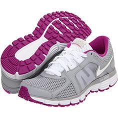 nike dual fusion st 2. great cushion/tread support for zumba. my current sneaker