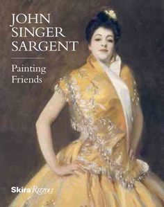 An affordably priced companion to the exhibition catalog Sargent: Portraits of Artists and Friends. An ideal introduction to the work of this popular American artist, John Singer Sargent: Painting Fri