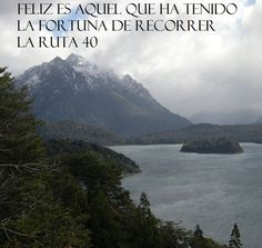 Cerro Capilla, Lago Moreno, Bariloche, Parque Nacional Nahuel Huapi, Río Negro, Patagonia.
