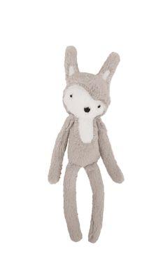 Sebra Rabbit Soft Toy - The Modern Nursery. Modern Playroom, Baby Playroom, Baby Easter Basket, Pram Toys, Bunny Ears Headband, Activity Toys, Baby Sensory, Bunny Plush, Rabbit