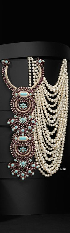 Chanel Métiers d'Art Paris-Dallas Collection
