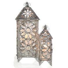 Ottoman Lantern from Z Gallerie