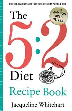 5-2-diet-recipe-book