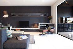 Metropol Home by Orbit Homes