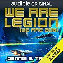 Download Pdf We Are Legion We Are Bob Bobiverse Book 1 Free Epub