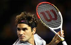Roger Federer - Australian Open 2013