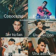 My Only Love, First Love, Erik Brian Colon, Memes Cnco, One Day I Will, Real Man, Boy Bands, Nike Women, Crushes