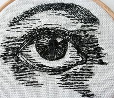 So I am really keen on giving cross stitch ago as soon as I am done with uni. I think I shall use my degree to anatomical correct embroideries of human organs... Sounds rather weird but imagine if they had all the calculations relevant to them embroidered on the side! Artistic and educational.