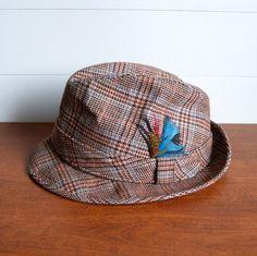 Vintage hat on Etsy