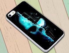 robotic sklull WN | iPhone 6 Case, iPhone 6S Case, iPhone 6 Plus Case, iPhone 5S Case, iPhone 5C Cases - SCRYL