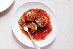 Secret Recipe: Barbacco's Amazeballs Meatballs - 7x7 Bay Area