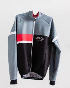 CC cycling winter kit
