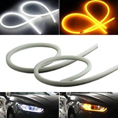 iJDMTOY Xenon White/Amber Yellow Switchback LED | #12 #2731 #7300 #Automotive #Flare #for #KIT #Led #Light #Products #Series #Tube #Warrior #(Pair) #4954mm #Bar #Black #BRACKETS #Bull #Clamps #Holders #Mounting #Round #(PROYDADA605LTDRLBK) #A6 #Audi #Auto #Daytime #Halogen #Headlight #Projector #Running #Spyder #with #20W #40w #48 #(Pack #18W #4 #60W #Approved #Brightest #Fluorescent #foot #Industrial #LE #lights #Neutral #of #Replacement #T8 #UL #Units #White #(5050) #12pack #Cable…