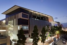 Brisbane Convention and Exhibition Centre Expansion / Cox Rayner Architects