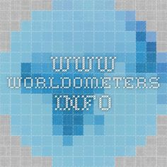 www.worldometers.info
