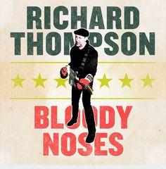 Nick Lowe, Richard Thompson, Ghost Of You, Crocodile Tears, School Reviews, Zara Phillips, Funny As Hell