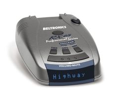Beltronics Rx65-Blue Professional Series Radar Detector, 2015 Amazon Top Rated Radar Detectors #CarAudioorTheater