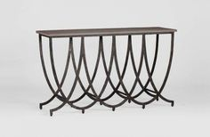 Wilton Console Table