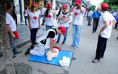#La Cruz Roja cumple hoy 137 años - Diario Uno: La Cruz Roja cumple hoy 137 años Diario Uno La asociación civil, humanitaria y voluntaria…