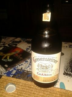 Beer grevensteiner