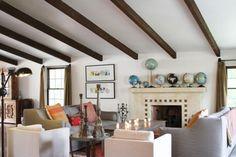 Interior by Karen Vidal of Design Vidal