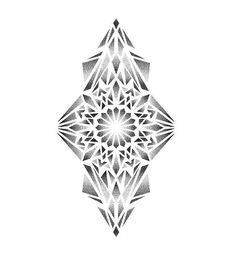 Mandala Elephant Tattoo, Dotwork Tattoo Mandala, Mandala Tattoo Sleeve, Tattoo Sleeve Designs, Sleeve Tattoos, Geometric Tattoo Pattern, Geometric Mandala Tattoo, Geometry Tattoo, Mandala Tattoo Design
