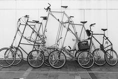Tall Bikes Will Save the World: Watch and Believe