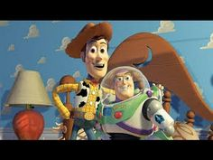 Toy Story 3 Game For Kids Full Movie English - Buzz World - Sheriff Woody