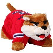 Arizona Wildcats Mascot Pillow Pet