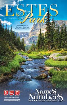 ESTES PARK (Colorado) 2017 Phone Book | Visit estespark.namesandnumbers.com to search for local business and residential information in Estes Park (CO) and the surrounding area.