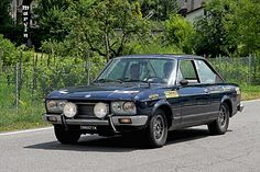 FIAT 124 Sport   by marvin 345