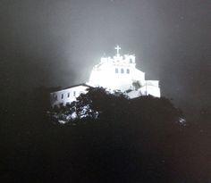 Imagens externas do Convento da Penha Vila Velha ES