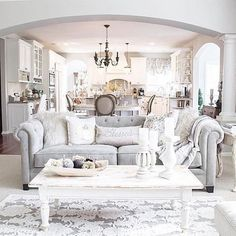 We love sharing the beautiful homes of our friends, like this bright and beautiful living space from Tag your home with our hashtag and you could be featured on our feed! Happy Saturday, everybody! Cute Living Room, Cozy Living Rooms, Living Room Decor, Living Spaces, Living Area, Beautiful Interior Design, Home Decor Inspiration, Living Room Designs, Home Furniture